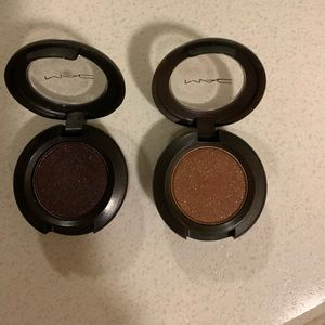 MAC Eyeshadow Singles
